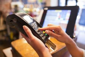 Pricing Structures for Credit Card Processors