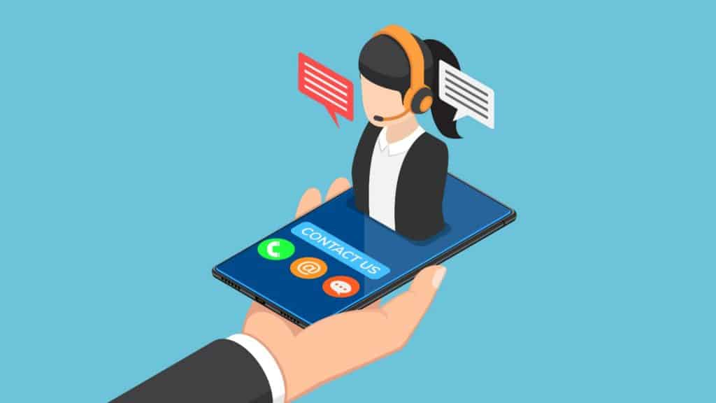 customer support important for payment processing